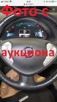 Nissan Leaf, 2014 год, 475 000 руб.