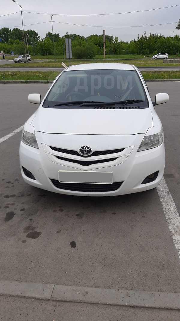 Toyota Belta, 2006 год, 349 000 руб.