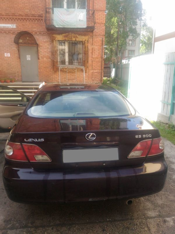 Toyota Windom, 2002 год, 415 000 руб.