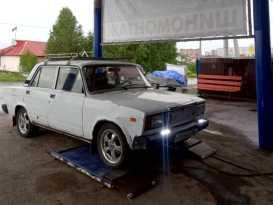 Прокопьевск 2107 2007