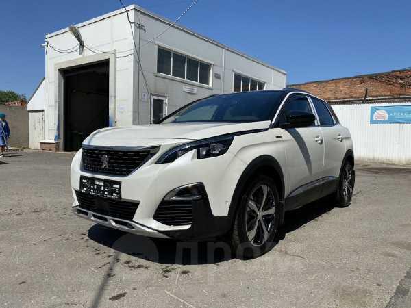 Peugeot 3008, 2019 год, 2 596 000 руб.