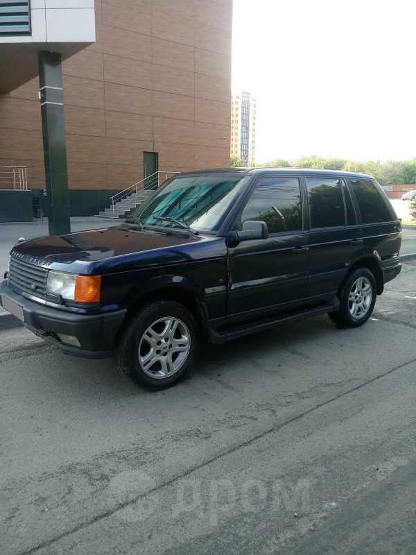 Land Rover Range Rover, 1998 год, 290 000 руб.
