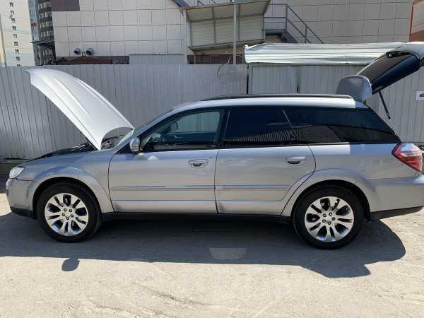 Subaru Outback, 2007 год, 590 000 руб.