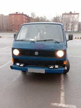 Омск Transporter 1981