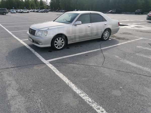 Toyota Crown, 2002 год, 510 000 руб.