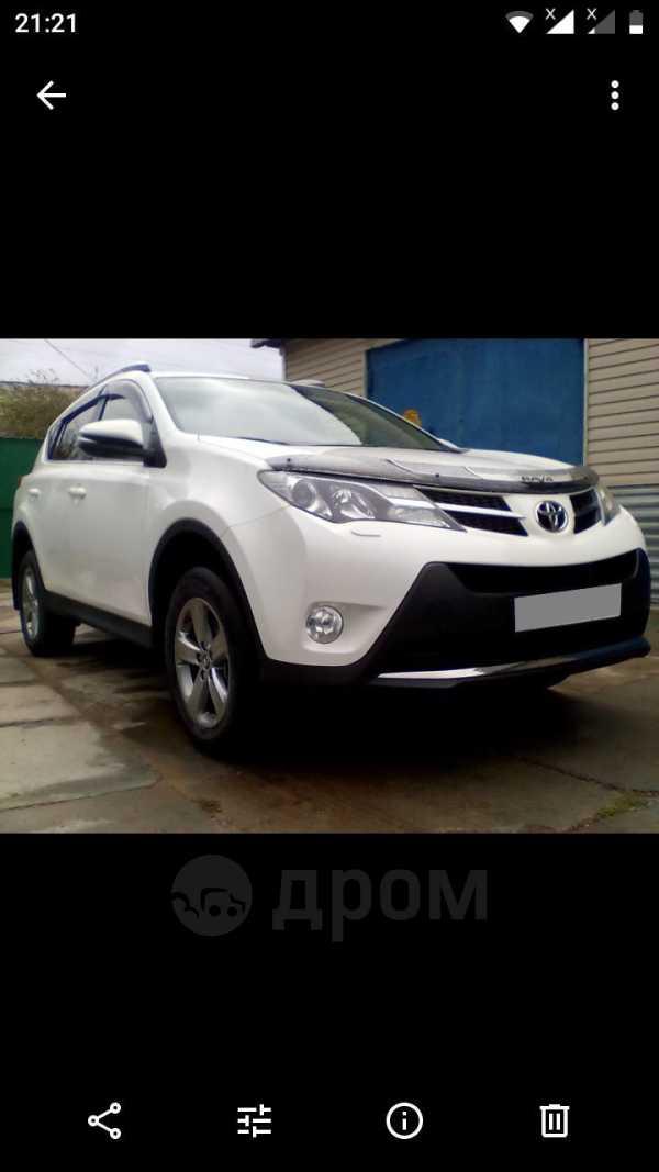 Toyota RAV4, 2014 год, 1 325 000 руб.