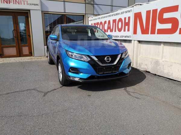 Nissan Qashqai, 2019 год, 1 774 000 руб.
