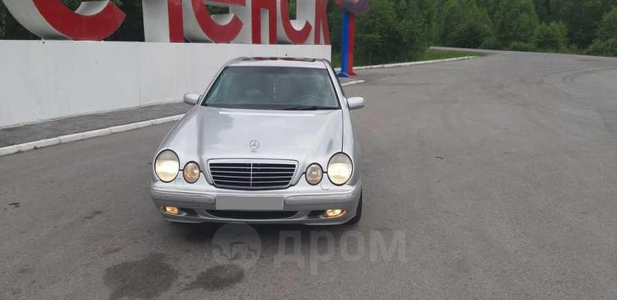 Mercedes-Benz E-Class, 2000 год, 360 000 руб.