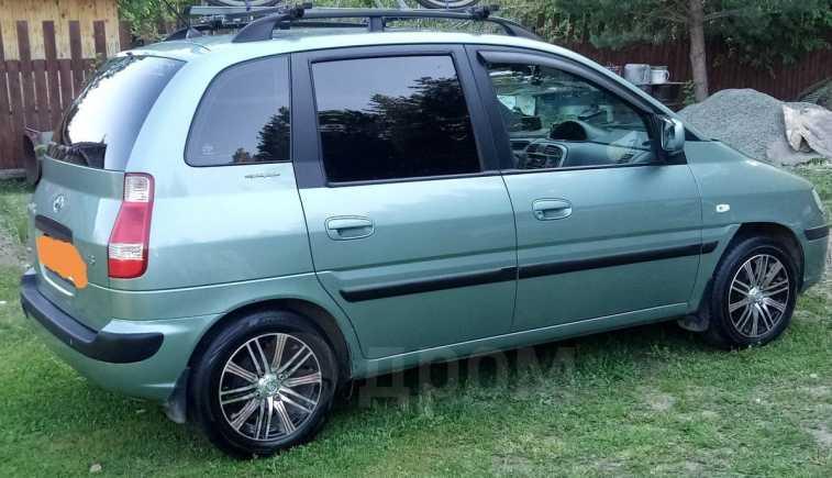 Hyundai Matrix, 2007 год, 315 000 руб.