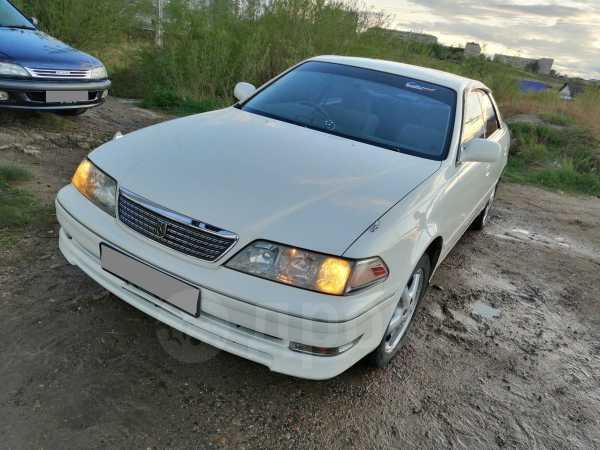Toyota Mark II, 1998 год, 445 000 руб.