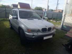 Барнаул X5 2001