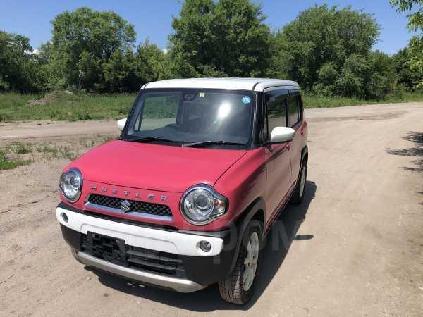 Suzuki Hustler, 2014 год, 588 000 руб.