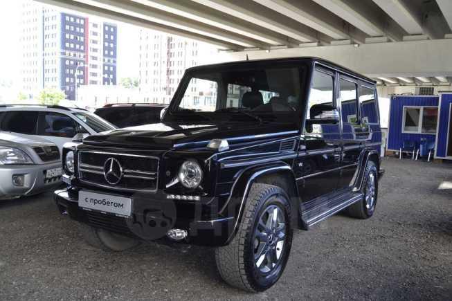 Mercedes-Benz G-Class, 2001 год, 1 295 000 руб.