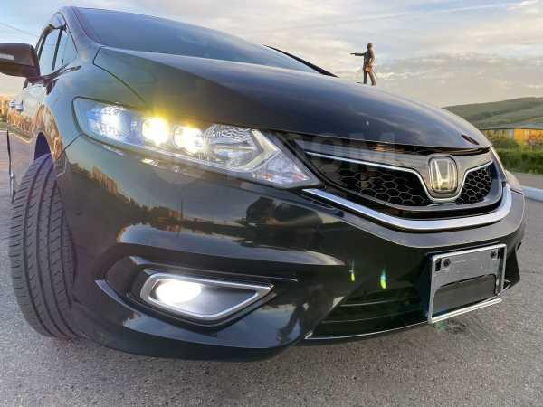 Honda Jade, 2015 год, 1 060 000 руб.