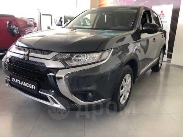 Mitsubishi Outlander, 2019 год, 1 810 000 руб.