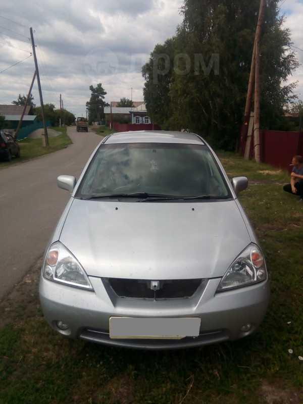 Suzuki Aerio, 2001 год, 175 000 руб.