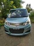 Suzuki Solio, 2015 год, 505 000 руб.