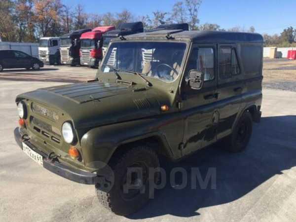 УАЗ 3151, 1989 год, 89 000 руб.