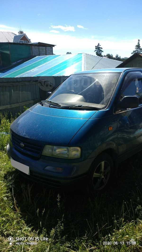 Nissan Largo, 1994 год, 250 000 руб.