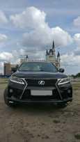 Lexus RX350, 2013 год, 1 720 000 руб.