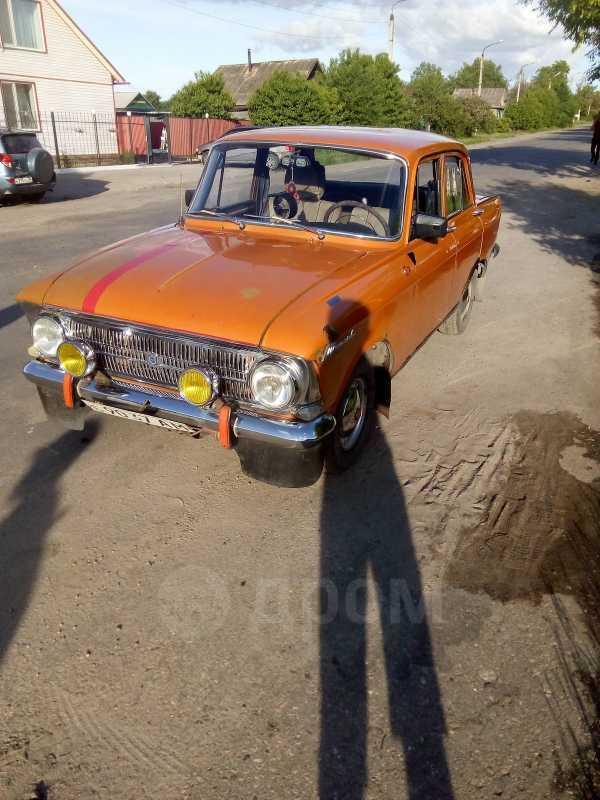 Москвич 412, 1981 год, 50 000 руб.