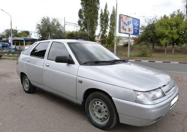 Лада 2112, 2007 год, 123 000 руб.