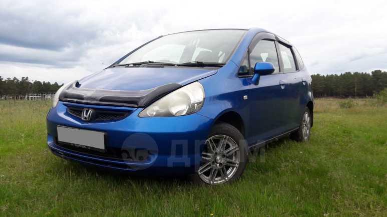 Honda Fit, 2006 год, 290 000 руб.