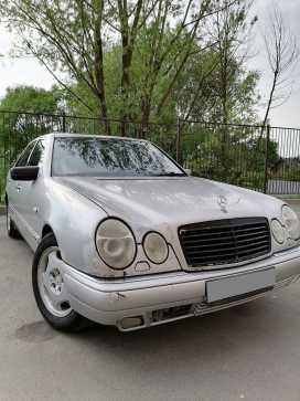 Брянск E-Class 1998