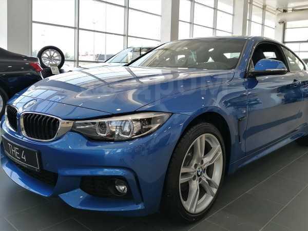 BMW 4-Series, 2019 год, 3 245 700 руб.