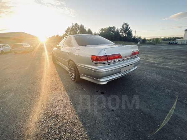 Toyota Mark II, 1998 год, 360 000 руб.
