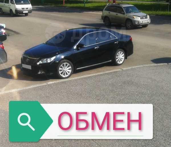 Toyota Camry, 2014 год, 1 160 000 руб.