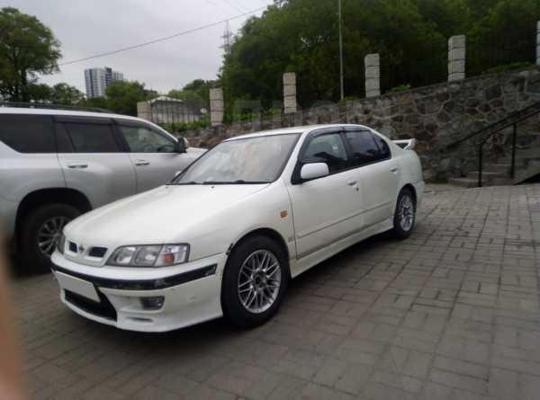 Nissan Primera, 1999 год, 185 000 руб.