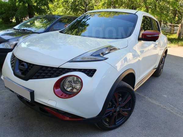 Nissan Juke, 2018 год, 1 300 000 руб.