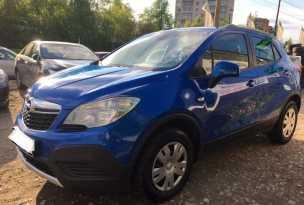 Ижевск Opel Mokka 2013