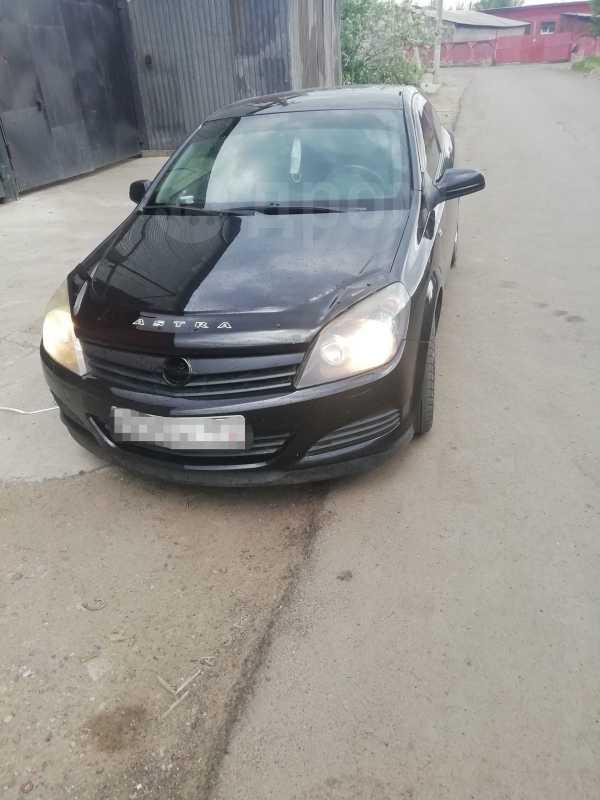 Opel Astra, 2006 год, 305 000 руб.