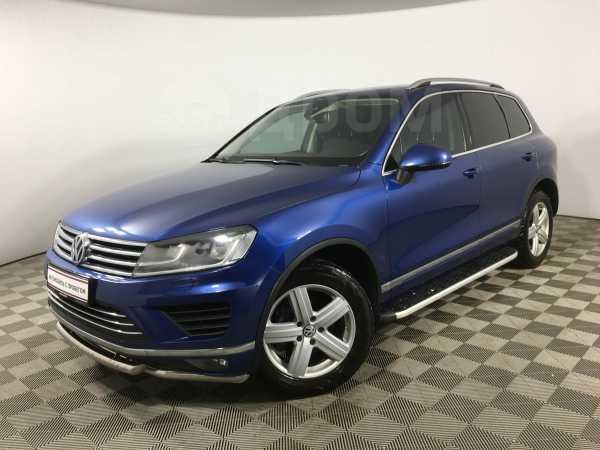 Volkswagen Touareg, 2015 год, 1 980 000 руб.
