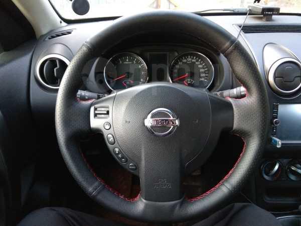 Nissan Qashqai, 2010 год, 570 000 руб.