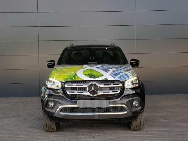 Mercedes-Benz X-Class, 2019 год, 3 500 000 руб.