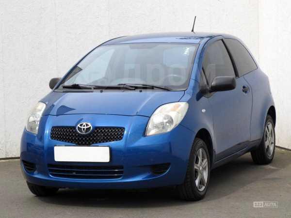Toyota Yaris, 2009 год, 280 000 руб.