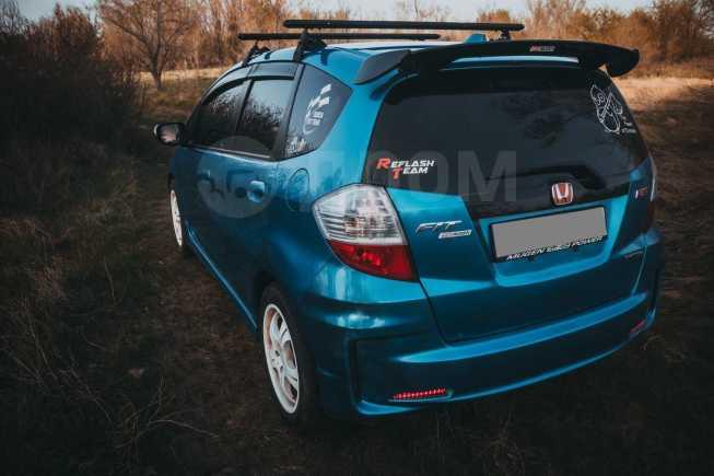 Honda Fit, 2008 год, 410 000 руб.