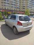 Toyota Yaris, 2006 год, 350 000 руб.