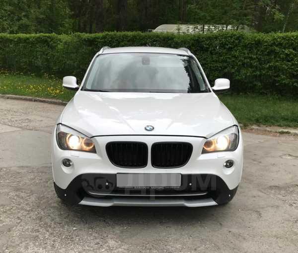 BMW X1, 2012 год, 875 000 руб.