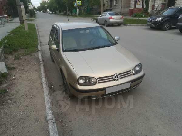 Volkswagen Golf, 2002 год, 275 000 руб.