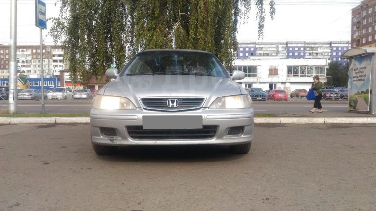 Honda Accord, 2001 год, 190 000 руб.