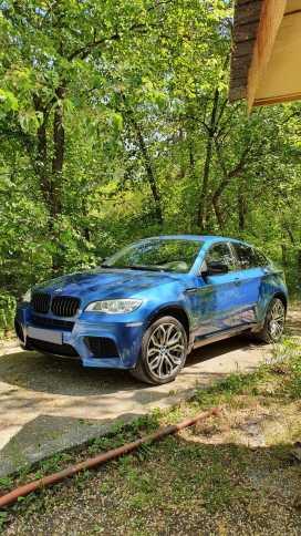 Челябинск BMW X6 2012