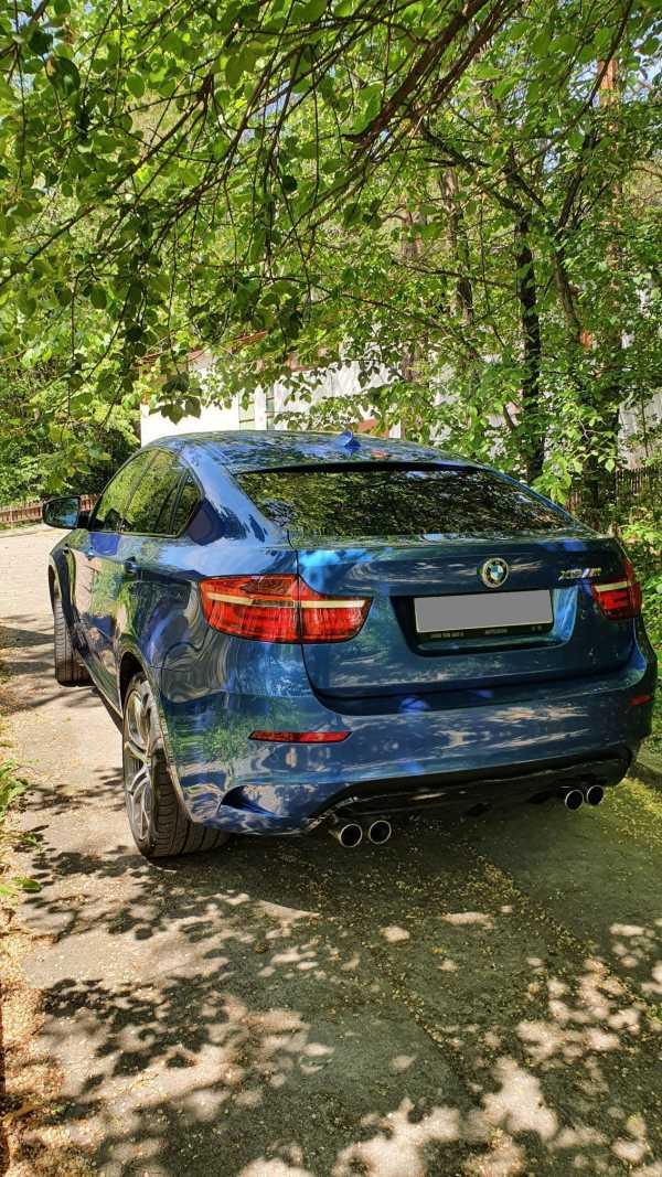 BMW X6, 2012 год, 1 800 000 руб.