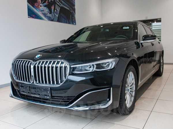 BMW 7-Series, 2019 год, 5 890 000 руб.