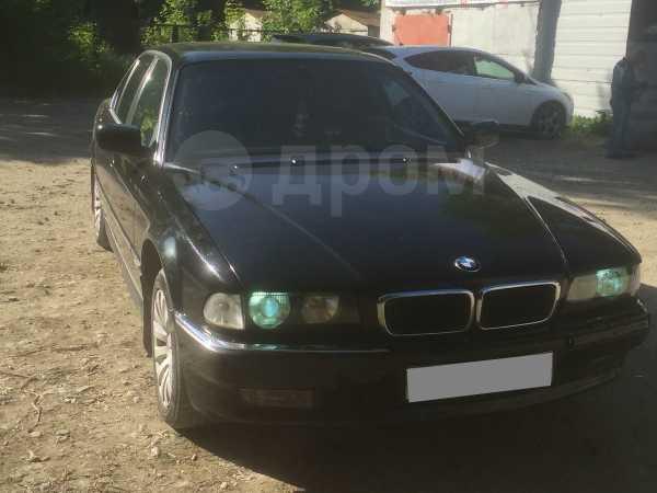 BMW 7-Series, 1996 год, 210 000 руб.