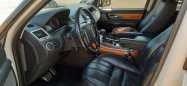 Land Rover Range Rover Sport, 2009 год, 1 199 000 руб.