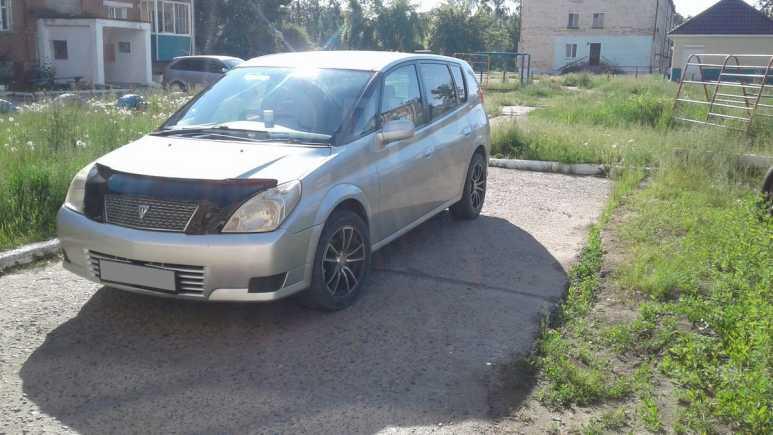 Toyota Opa, 2005 год, 410 000 руб.